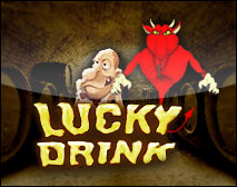 Lucky Drink игровой автомат