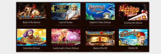 Онлайн казино ра отзывы
