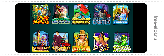 Slotico casino игровые автоматы