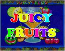 Игровой автомат Juicy Fruit
