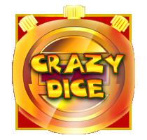 Игровые автоматы Crazy Dice
