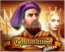 Колумб 2 игровой автомат