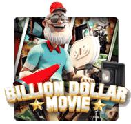 Игровой автомат Billion Dollar Movie