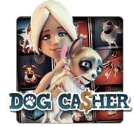 Игровой автомат Гламурная собака