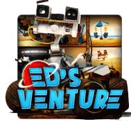 Игровой автомат Ed Venture