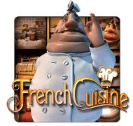Игровой автомат Французская кухня