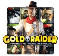 Игровой автомат Gold Rider