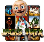 Игровой автомат Трекс Джека