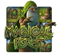 Игровой автомат Магический лес