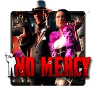 Игровой автомат No mercy