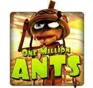 Игровой автомат One Millions Ants