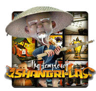 Игровой автомат Шангри Ла