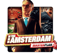 Игровой автомат Amsterdam Masterplan