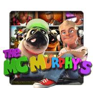 Игровой автомат the mc murphys