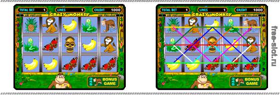 Играть обезьянки игровые автоматы онлайн казино закрыли
