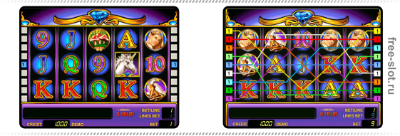 Игровой автомат единорог игровой автомат свиньи копилки онлайн