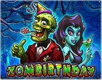 Игровой автомат zombirthday