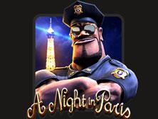 Игровой автомат Ночь в Париже