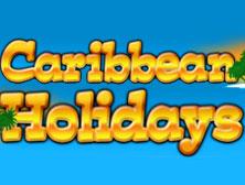 Игровой автомат Caribbean Holiday