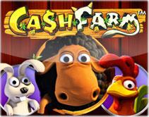 Cash Farm игровой автомат