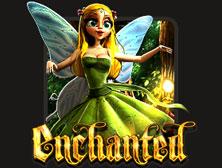 Игровой автомат Encharted