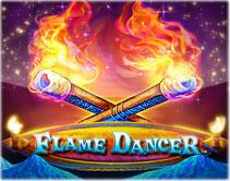 Flame Dancer игровой автомат