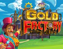 gold factory игровой автомат