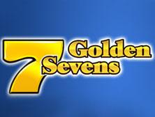Игровой автомат Golden Seven