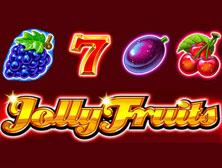 Игровой автомат Jolly Fruits