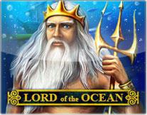Игровой автомат Лорд океана