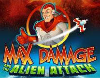 max damage игровой автомат