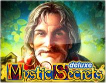 Mystic Secrets Deluxe игровой автомат