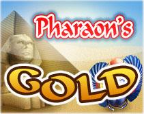 Игровой автомат Pharaons Gold