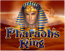 Pharaons Ring игровой автомат