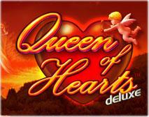 Игровой автомат королева сердец 2