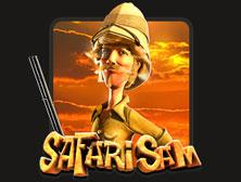 Игровой автомат Сафари Сэм