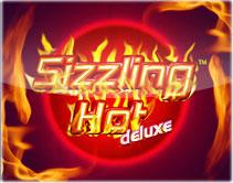 Sizzling Hot Deluxe игровой автомат