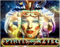 Игровой автомат Духи ацтеков