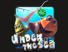 Игровой автомат Под водой