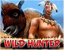Игровой автомат Wild Hunter